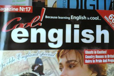 LearningEnglishIsCool-cfl
