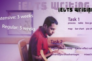 Lời khuyên bổ ích cho IELTS Writing skill