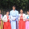 Khai giảng lớp tiếng Hàn Quốc được hỗ trợ học phí tối đa