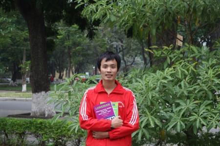 SV  Phạm Anh Tuấn - TOEIC 765
