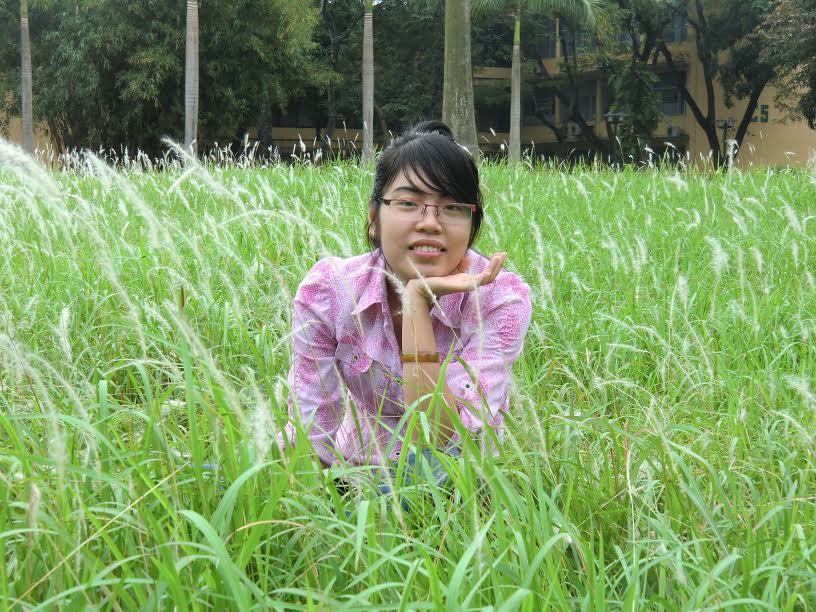 Nguyễn Thị Bình – TOEIC 575, Lớp Công nghệ sinh học – Công nghệ thực phẩm K55