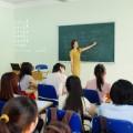 Khai giảng lớp tiếng Hàn 200K / tháng, học với GV Hàn Quốc và VN