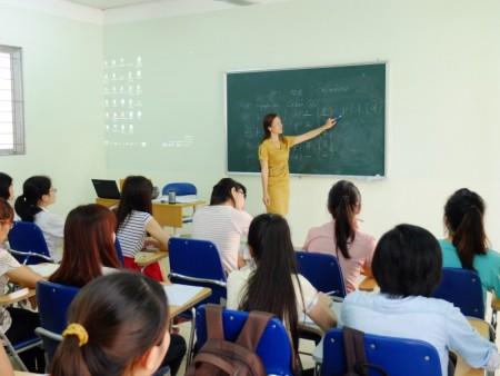 Lớp tiếng Hàn hỗ trợ học phí tối đa