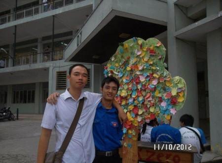 SV Dương Đình Việt - TOEIC 515