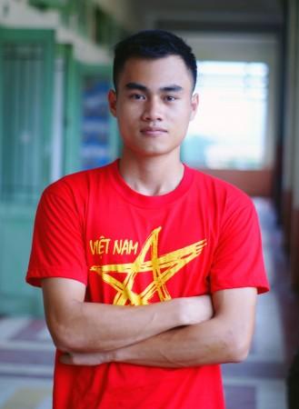 SV Vũ Văn Bình - TOEIC 580
