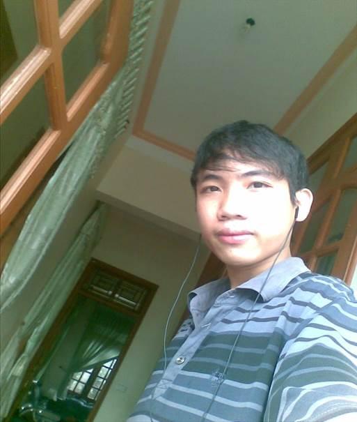 Lê Khánh Hùng