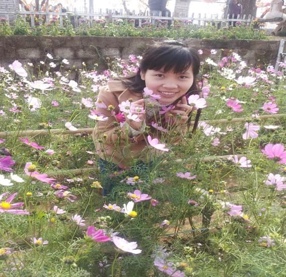 Trịnh Thị Ánh