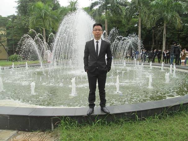 Vũ Quang Hòa