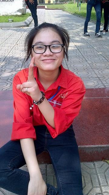 Mai Thị Lan Anh