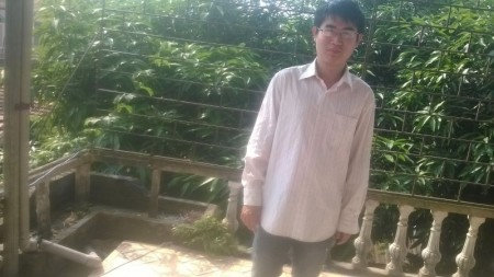 Nguyễn Hữu Cương