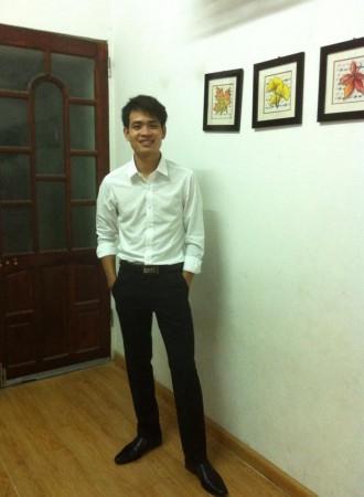 Trịnh Đình Tùng