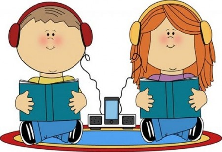 Phần nghe chiếm 45% bài thi TOEIC