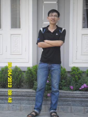 Nguyễn Văn Cương - TOEIC 620