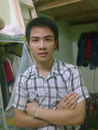 Phạm Đăng Đô - TOEIC 465