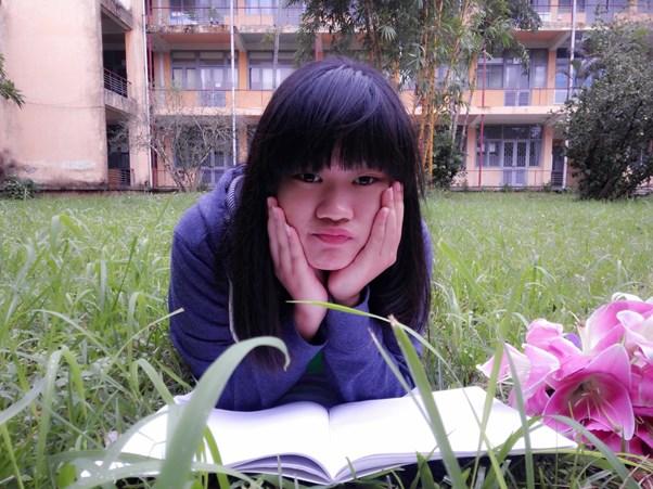 Lương Thị Hồng Vân - TOEIC 460