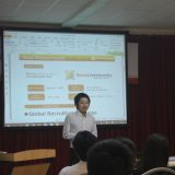 Ông Showjiro Chino