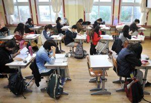 Hàn Quốc dự định đưa TOEIC và TOEFL vào kỳ thi công chức