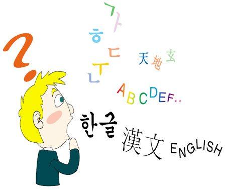 học tiếng Hàn Quốc