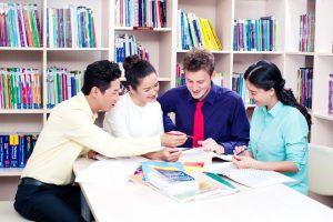 Mẹo tạo môi trường học và luyện tiếng Anh hiệu quả