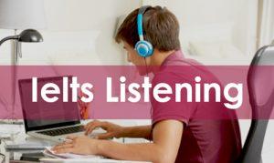 Mẹo giúp đạt 7.0 IELTS Listening trong 100 ngày