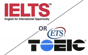 Điểm giống và khác nhau giữa TOEIC, IELTS